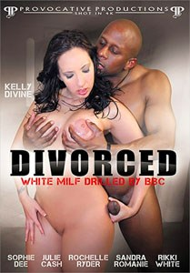 Divorced White MILF Drilled By BBC (Provocative Productions)