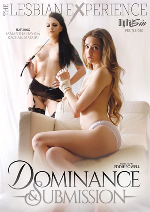 Dominance & Submission (Digital Sin)