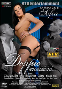 Doppie Sensazioni (ATV Entertainment)