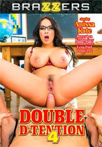 Double D-Tention Vol. 4 (Brazzers)