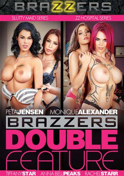 Double Feature (Brazzers)