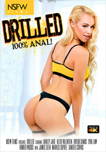 Drilled (NSFW Films)