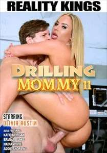Drilling Mommy Vol. 11 (Reality Kings)
