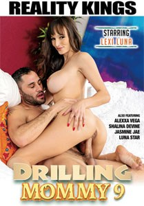 Drilling Mommy Vol. 9 (Reality Kings)
