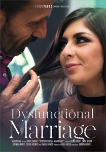 Dysfunctional Marriage (Pure Taboo)