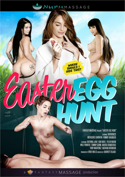 Easter Egg Hunt (Fantasy Massage)