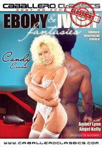 Ebony & Ivory Fantasies (Caballero Home Video)