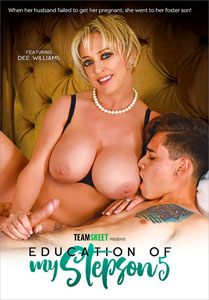 Education Of My Stepson Vol. 5 (Team Skeet)