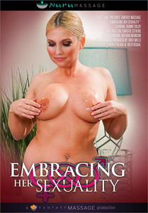 Embracing Her Sexuality (Fantasy Massage)