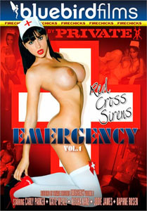 Emergency Vol. 1 (Bluebird Films)