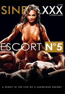 Escort Vol. 5 (Sinful XXX)