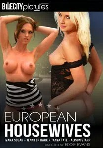 European Housewives (Blue City)