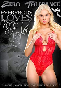 Everybody Loves Kenzie Taylor (Zero Tolerance)