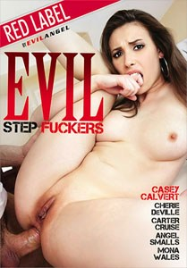 Evil Step Fuckers (Evil Angel)