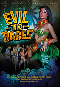 Evil Tiki Babes (Burning Angel)