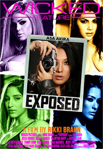 Exposed (Wicked Pictures)