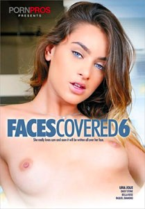 Faces Covered Vol. 6 (Porn Pros)