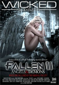 Fallen Vol. 2: Angels & Demons (Wicked Pictures)