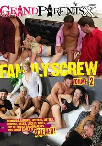Family Screw Vol. 2 (Grandparents X)