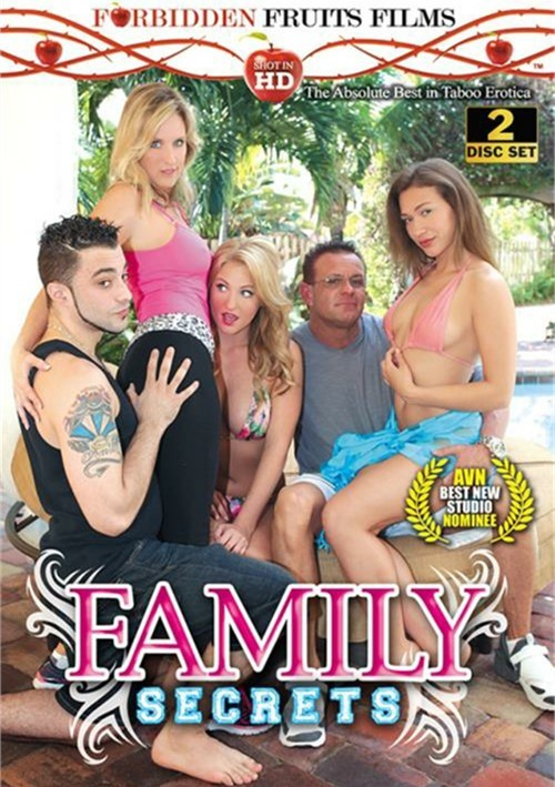 Family Secrets (Forbidden Fruits)