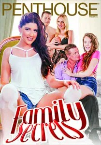 Family Secrets (Penthouse)