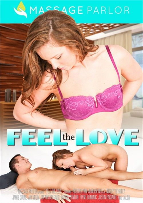 Feel The Love (Fantasy Massage)
