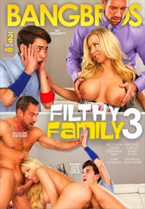 Filthy Family Vol. 3 (BangBros)