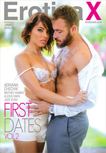 First Dates Vol. 2 (Erotica X)