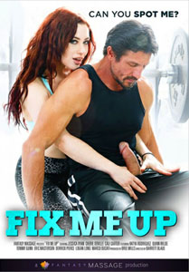 Fix Me Up (Fantasy Massage)