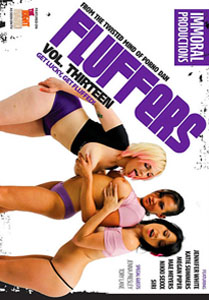 Fluffers Vol. 13 (Immoral Productions)