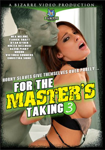 For the Master's Taking Vol. 3 (Bizarre Video)