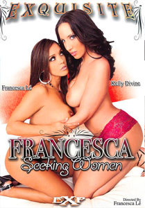 Francesca Seeking Women (Exquisite)