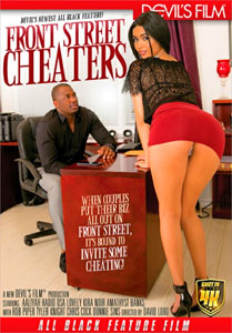 Front Street Cheaters (Devil's Film)