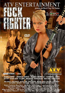Fuck Fighter (ATV Entertainment)