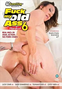 Fuck My Old Ass Hardcut Vol. 6 (Score)