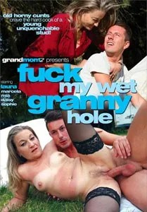 Fuck My Wet Granny Hole (Video Art Holland)