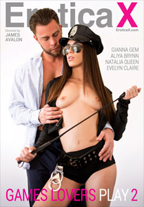 Games Lovers Play Vol. 2 (Erotica X)