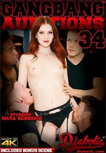 Gangbang Auditions Vol. 34 (Diabolic Video)
