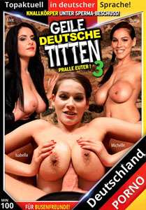 Geile Deutsche Titten Vol. 3 (Erotic Planet)