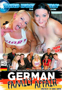 German Family Affair (Third World Media)