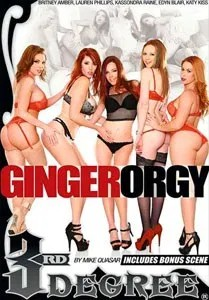 Ginger Orgy (Third Degree)