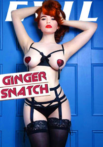 Ginger Snatch (Evil Angel)