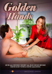 Golden Hands (Fantasy Massage)