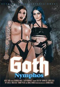 Goth Nymphos (Burning Angel)