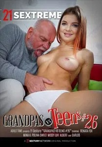 Grandpas Vs Teens Vol. 26 (21 Sextury)