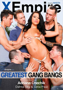 Greatest Gang Bangs (X Empire)