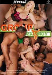 Group Sex Orgy Vol. 5 (BE.ME.FI)