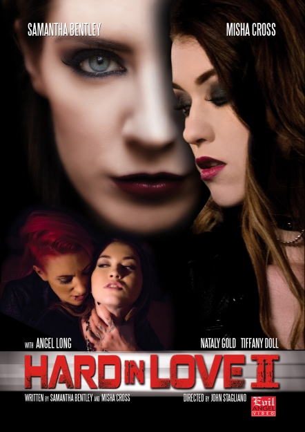 Hard In Love 2 (Evil Angel)