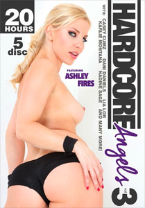 Hardcore Angels Vol. 3 (Elegant Angel)