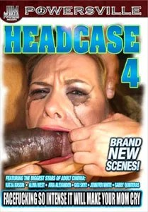 Head Case Vol. 4 (Powersville)